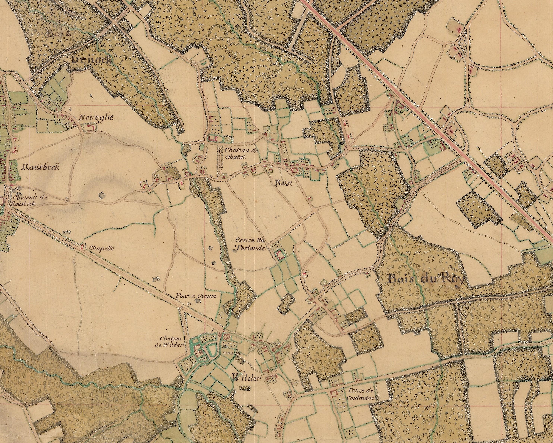 1748 Villaret Ter Loonst