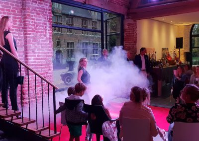 Fashion Show Hof Ter Loonst